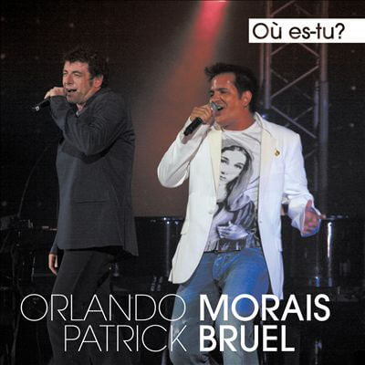 Orlando Morais Linha do Tempo