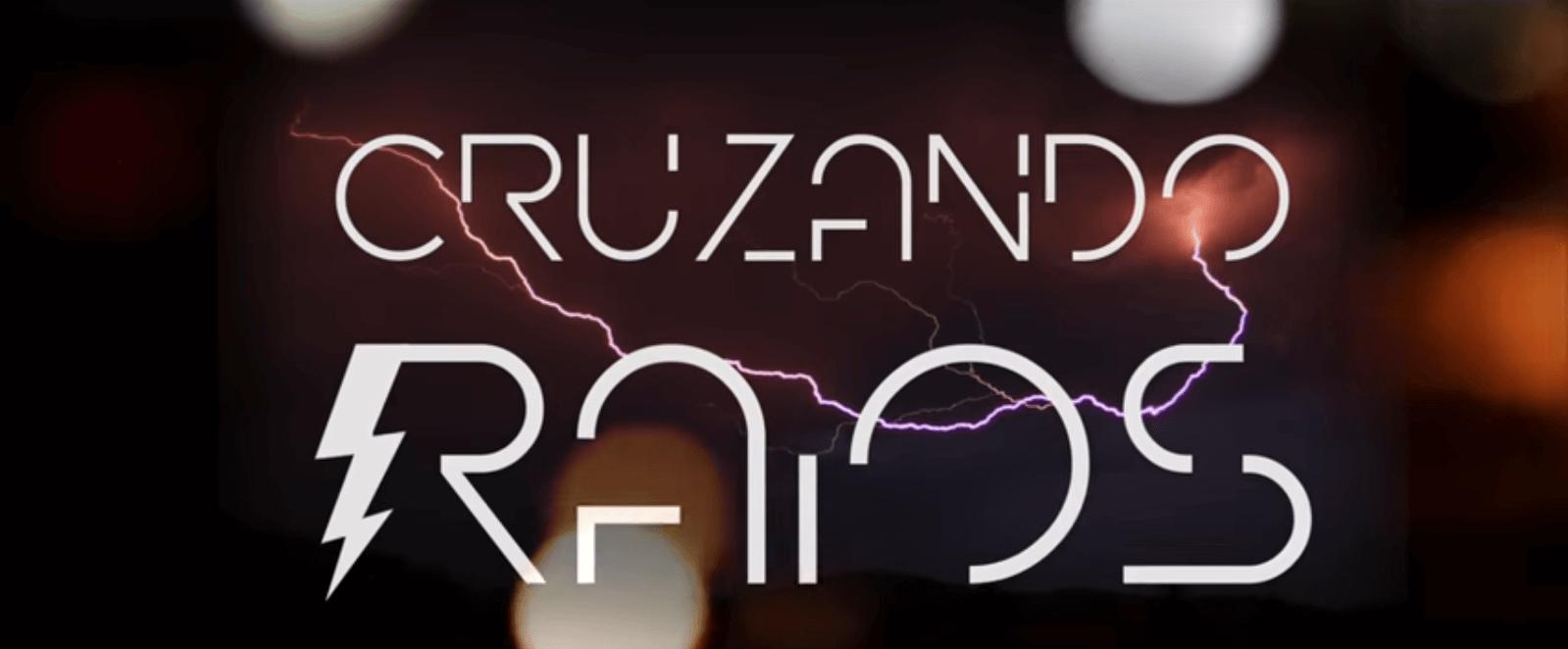 Orlando Morais - Cruzando Raios