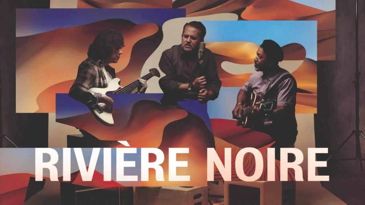 RIVIERE NOIRE - Londres Paris