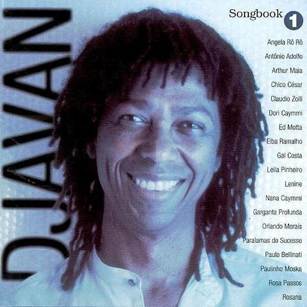 SONGBOOK DJAVAN